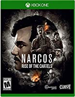 Narcos - Rise of The Cartels (輸入版:北米) - XboxOne