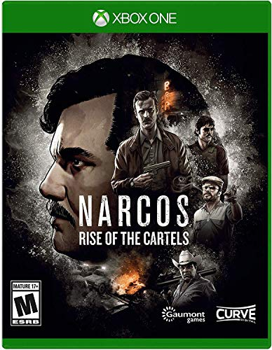 Narcos - Rise of The Cartels for Xbox One [USA]