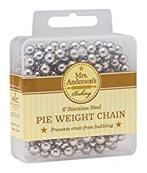 pie weight chain in orginal packaging