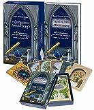 Mystisches Lenormand - Set: 36 Wahrsagekarten nach Marie-Anne Lenormand