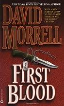 By David Morrell - First Blood (Reprint) (2000-02-16) [Mass Market Paperback]