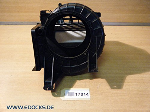 Buzón de ventiladores de chasis Motor de ventiladores ventiladores Calefacción Opel Frontera a/b Opel