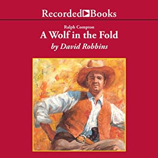 A Wolf in the Fold cover art