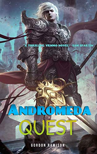 Andromeda Quest (English Edition)