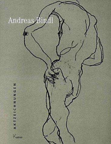 Bindl Andreas: Aktzeichnungen Kunstkatalog