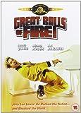 Great Balls of Fire! [Reino Unido] [DVD]