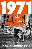 1971. Never A Dull Moment: Rock's Golden Year