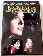looking for mr goodbar dvd