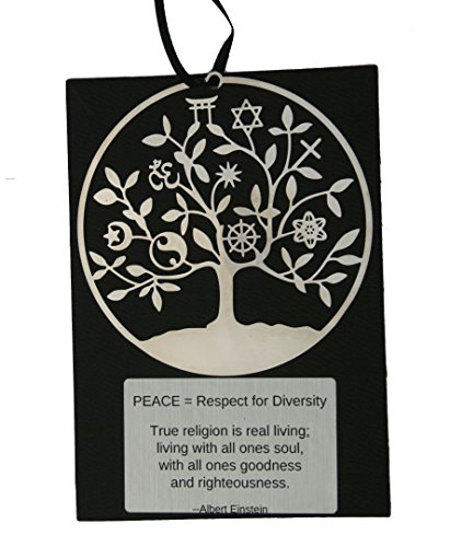 Universal Tree of Life Ornament