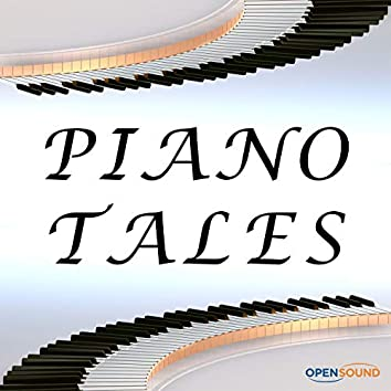 Piano Tales (Music for Movie)
