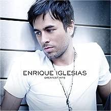 Enrique Iglesias Greatest Hits