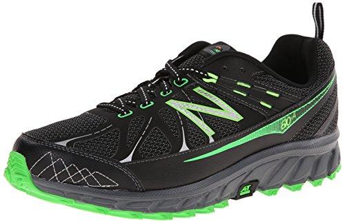 New Balance Men's MT610V4 Trail-Running Shoe