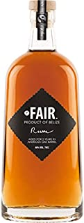 Fair Fair Rum Belize - 700 Ml