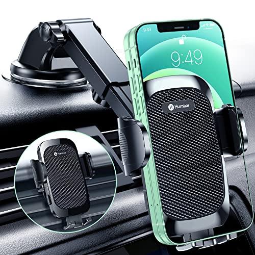 Humixx Handyhalterung Auto 2021 Bild