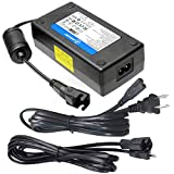 T POWER 24V-29V 12 feet Cord Ac Dc Adapter Charger Compatible with Pride Mobility Limoss Okin IKOCO Kaidi Motion Power Recliner Lift Chair Power Recliner Switching Power Supply Transformer Charger