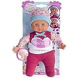 Nenuco de Famosa Da Besitos, muñeca bebé con Sonidos, para niñas y niños a Partir de 10 Meses...