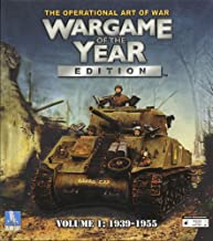 Operational Art of War: Wargame of the Year Edition - PC