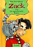Zack und die sprechende Katze. ( Ab 8 J.)