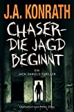 Chaser – Die Jagd beginnt (Ein Jack-Daniels-Thriller 13)
