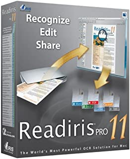 Best readiris pro 11 Reviews