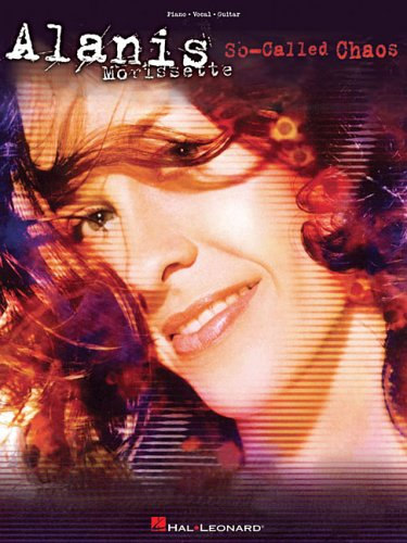 Alanis Morissette: So-called Chaos