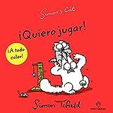 Simon's Cat VII. ¡Quiero Jugar! (NEFELIBATA)