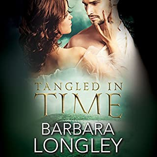 Tangled in Time                   By:                                                                                                                                 Barbara Longley                               Narrated by:                                                                                                                                 K.C. Sheridan                      Length: 9 hrs and 41 mins     3 ratings     Overall 5.0