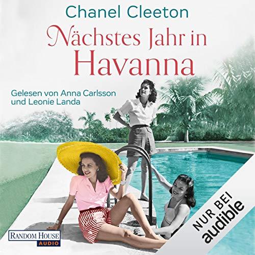 Nächstes Jahr in Havanna cover art
