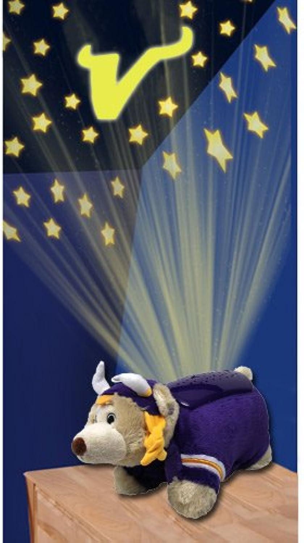 NFL Minnesota Vikings Dream Lite Pillow Pet