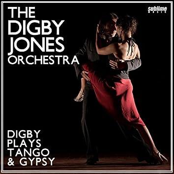 Digby Plays Tango & Gypsy