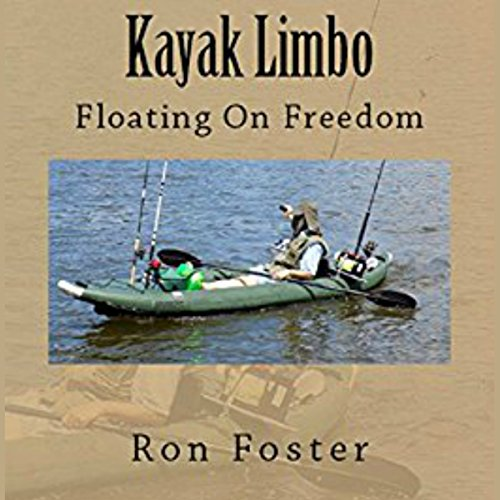 Kayak Limbo audiobook cover art