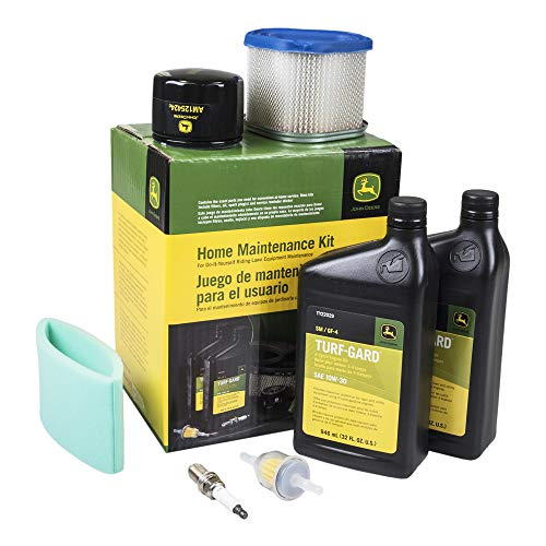 John Deere LG240 Maintenance Kit
