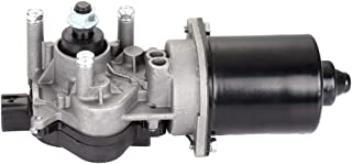 ROADFAR Windshield Wiper Motor Replacement fit for 2005-2006 Acura MDX,2003-2007 Honda Accord,85-4028,76505SDAA11,WPM4028,PPWPM4028,43-4028