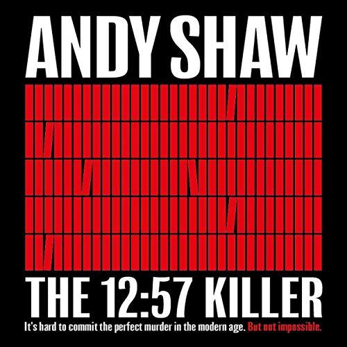 The 12:57 Killer cover art