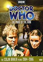 Best doctor who the mark of the rani Reviews