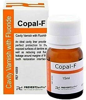 Dental Varnish Fluoride Varnish Copal F Cavity Varnish 15ml