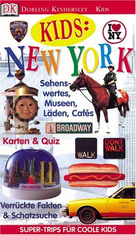 Preisvergleich Produktbild Super-Trips für coole Kids: New York