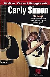 Carly Simon: Guitar Chord Songbook