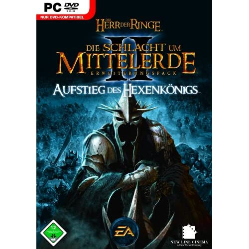 Der Herr der Ringe: Die Schlacht um Mittelerde II - Aufstieg des Hexenkönigs (Add-on)