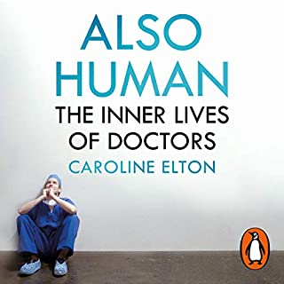 Also Human                   By:                                                                                                                                 Caroline Elton                               Narrated by:                                                                                                                                 Rachel Bavidge                      Length: 9 hrs and 25 mins     2 ratings     Overall 3.5