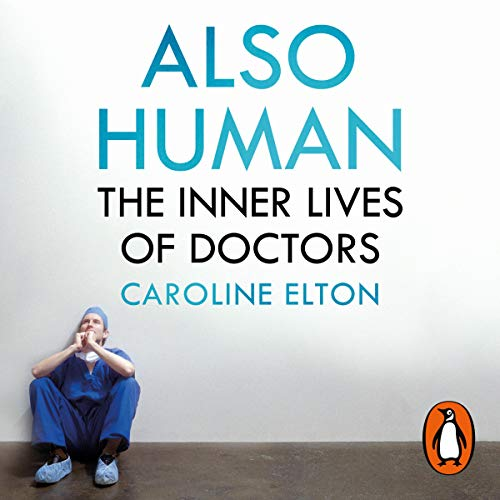 Also Human audiobook cover art