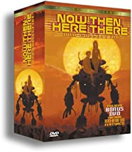 Now and Then, Here and There: Complete Collector's Boxed Set