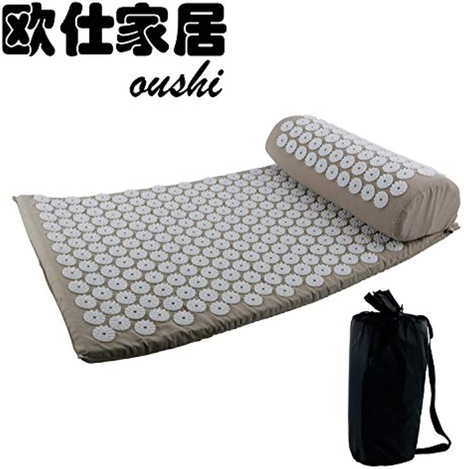 Yunnasi582 Acupuncture Massage Coussin Yoga Coussin Massage Acupuncture Massage Acupuncture Coussin Musculaire Alibaba