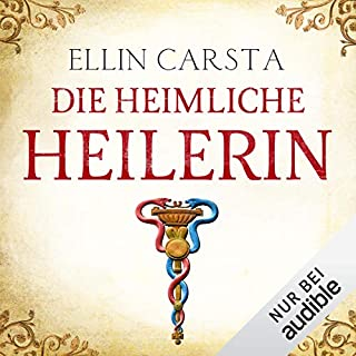 Die heimliche Heilerin                   By:                                                                                                                                 Ellin Carsta                               Narrated by:                                                                                                                                 Gabriele Blum                      Length: 13 hrs and 17 mins     Not rated yet     Overall 0.0