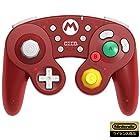 [任天堂ライセンス商品]ホリ ワイヤレスクラシックコントローラー for Nintendo Switch スーパーマリオ [Nintendo Switch対応]