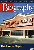 Biography: Home Depot [DVD] [Import]