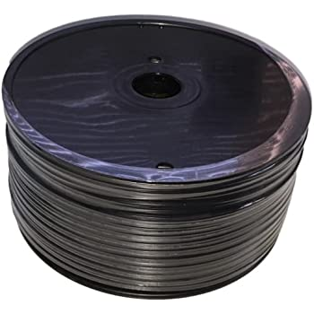 SPT-1 Black Wire 500 ft Spool