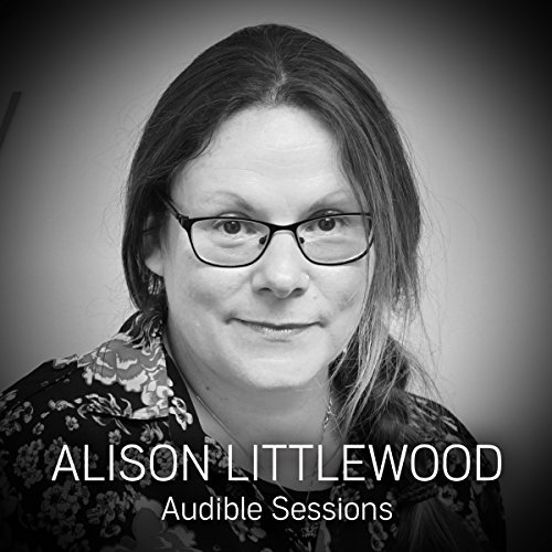 Alison Littlewood audiobook cover art