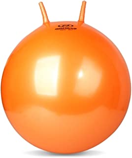 WXYXG Yoga Ball, Thicken Explosion-Proof Peanut Ball Massage Rehabilitation Training Adult Child Gym Ball (Color : #3)