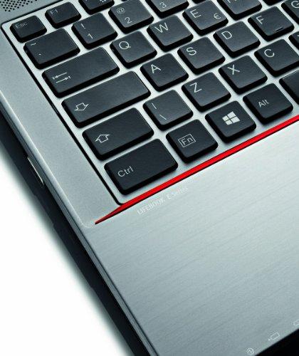 Compare Fujitsu Lifebook E734 (VFY:E7340MXE11GB) vs other laptops